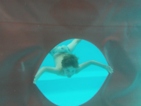 Onderwater foto Seth Stultiens