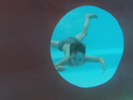 Onderwater foto Diego Caris
