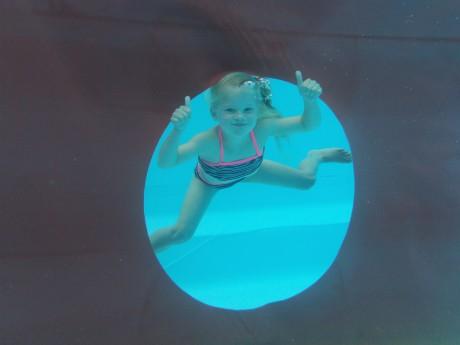 Onderwater foto Milou Bijlmakers