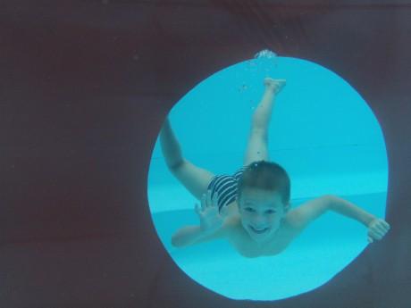 Onderwater foto Teun Basten