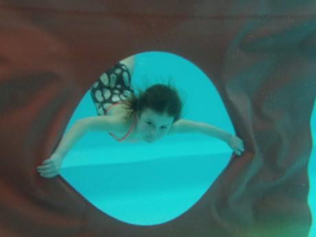 Onderwater foto diploma C