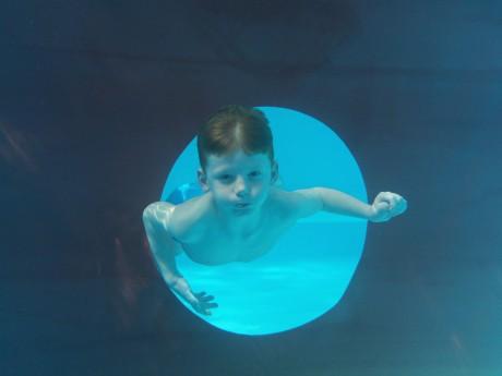 Onderwater foto Steff Scheepers