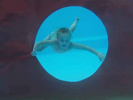 Onderwaterfoto Myrthe Bijlmakers