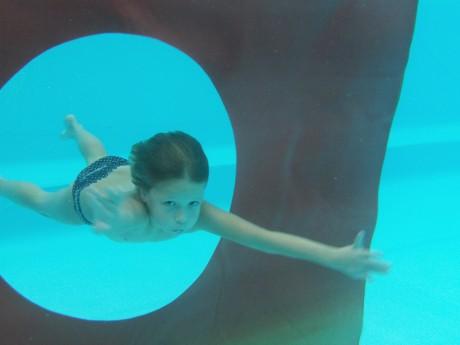 Onderwater foto Marleine v/d Heuvel