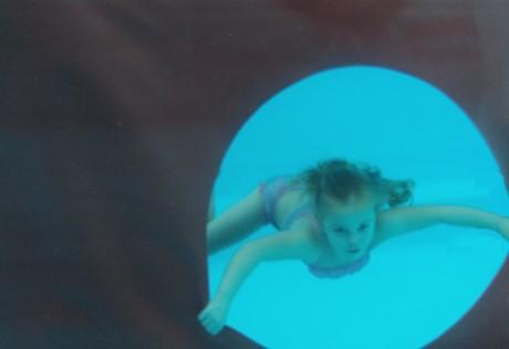 Onderwater foto Myrthe Bijlmakers