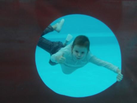 Onderwater foto Justin Thijssen