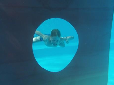 Onderwater foto Kyano Jessen