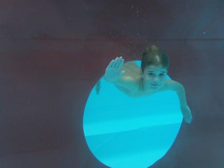 Onderwater foto Milan van Denzen