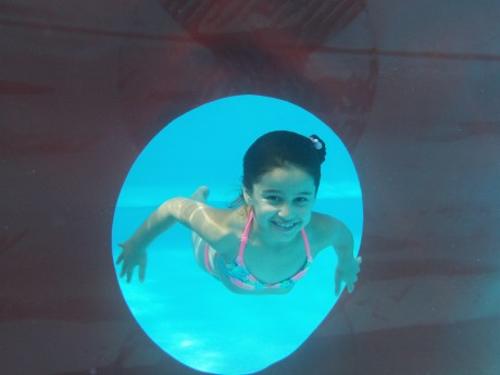 Onderwater foto Asal Dad diploma B.JPG