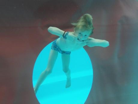 Onderwater foto Mylan Bergmans