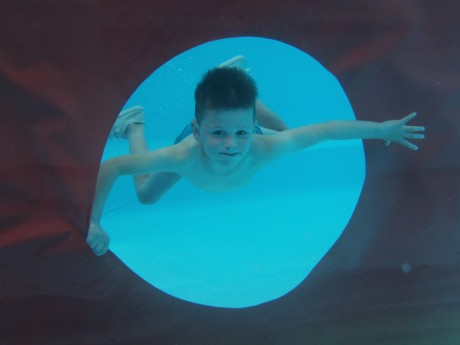 Onderwaterfoto Funs Peeters