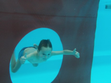 Onderwater foto Chris Leijssen