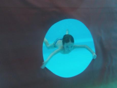 Onderwater foto Sem Verheijen