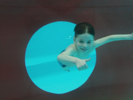 Onderwater foto Niek Meusen