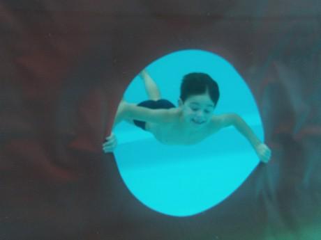 Onderwater foto Nick den Ouden