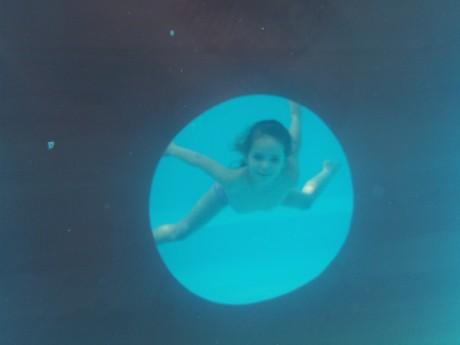 Onderwater foto diploma A