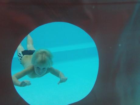 Onderwater foto Sef Dielissen