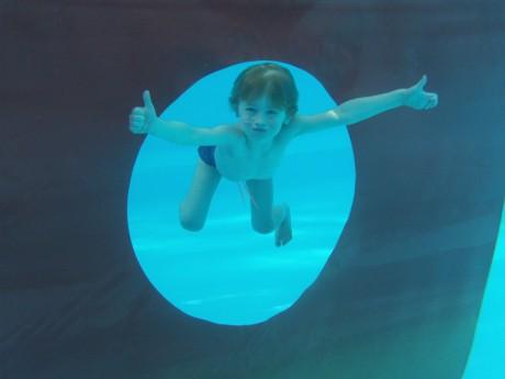 Onderwater foto Tygo Strijbos
