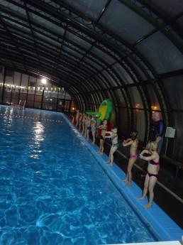 Diploma zwemmen 27-10-17
